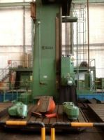 Horizontal Boring Machine ŠKODA S-35-C