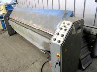 Vouwmachine voor plaatbewerking REINHARDT RAS 64.30