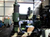 Radial Drilling Machine KOLB NKR 65