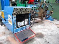 Autogen-Brennschneidanlage SAF OXYTOME 30