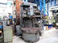 Verticale turret draaibank SCHIESS KE 160 125 A