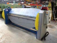 Vouwmachine voor plaatbewerking H M TSMS 30/20 H