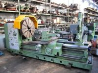 Facing Lathe LEGOOR 600