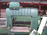 H Frame Hydraulic Press LVD GANTRY 200 T