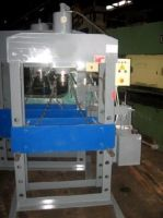 H Frame Hydraulic Press JPPRESS MODEL 50
