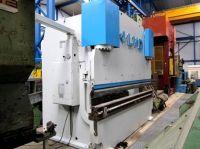 CNC särmäyspuristimen LVD PPEB 320/40