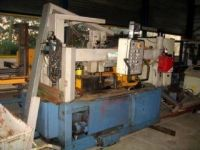 Circular Cold Saw TRENNJAeGER TS-2/PMC 8 K