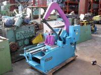 Baufil maskin SABI SH 500