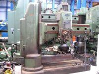 Masina de gaurit radial MAS VR 6 A