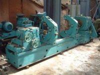 Cilindrische molen NAXOS-UNION WT 140/3500
