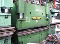 Hydraulic Press Brake EHT EHP 20-30