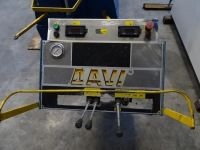 3 rol plaatbuigmachine DAVI MCO 6027 1996-Foto 4