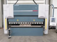 CNC Hydraulic Press Brake DURMA AD S 30135