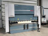 CNC hydraulický ohraňovací lis DURMA AD S 30100
