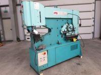 Ironworker machine IMS HY 75 625