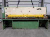Hydraulické tabulové nůžky LVD MVD 31 10