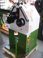 Profile Bending Machine UWM 50 HV