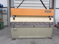 Hydraulic Press Brake Safan SK 50 3050