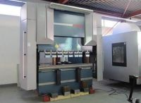 CNC Hydraulic Press Brake DURMA AD S 2060