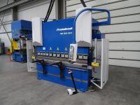 CNC hydraulický ohraňovací lis DURMA GBP 2550 100 R