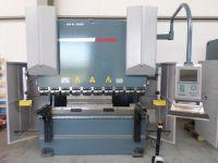 CNC hydraulický ohraňovací lis DURMA AD R 2060