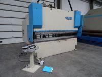 CNC Hydraulic Press Brake LVD PPI 110 30 MNC 10