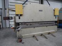 CNC hydraulický ohraňovací lis DARLEY EHP 150 43 37