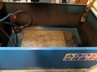 Elektrodrążarka wgłębna AGIE CHARMILLES ACTSPARK SP 1 2008-Zdjęcie 6