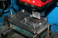 Elektrodrążarka wgłębna AGIE CHARMILLES ACTSPARK SP 1 2008-Zdjęcie 8