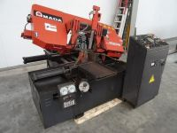 Band Saw Machine AMADA HA 250 W