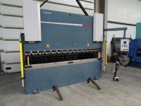 CNC hydraulický ohraňovací lis DURMA E 30160