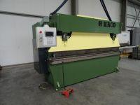 CNC Hydraulic Press Brake HACO PPES 36110