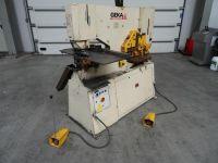 Ironworker machine GEKA HYD 50 SD