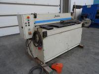 Hydraulic Guillotine Shear BAYKAL HGS 1360 X 2.5