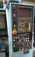 CNC Vertical Machining Center MATSUURA FX 1 G 1999-Photo 2