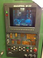 CNC Horizontal Machining Center MAZAK H 500/50 1990-Photo 2