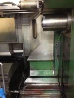 CNC Horizontal Machining Center MAZAK H 500/50 1990-Photo 3