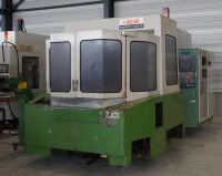 CNC Horizontal Machining Center MAZAK H 500/50