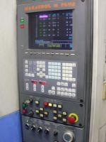 CNC Horizontal Machining Center MAZAK FH 580-40 1997-Photo 2