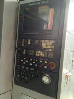 CNC Horizontal Machining Center MAZAK H 400 N 1996-Photo 2