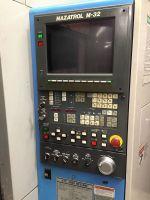 Centro di lavoro orizzontale CNC MAZAK H 400 N 1994-Foto 2
