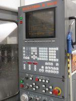 CNC Vertical Machining Center MAZAK VTC 20 B 1997-Photo 2