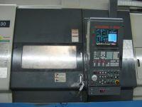 Turning and Milling Center MAZAK INTEGREX 30 UNIVERSAL 1500 1997-Photo 2