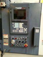 CNC Lathe MAZAK SUPER QUICK TURN 250 MSY 1998-Photo 2