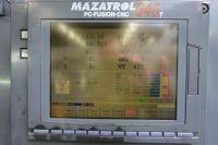 CNC Lathe MAZAK SUPER QUICK TURN 250 MSY 1998-Photo 3