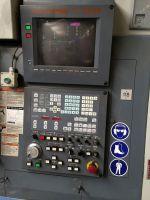 Tokarka CNC MAZAK SUPER QUICK TURN 18 MSY MARK II 1996-Zdjęcie 2