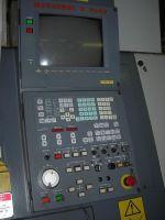 Tokarka CNC MAZAK SUPER QUICK TURN 15 MS MARK II 1996-Zdjęcie 2