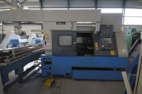 Tokarka CNC MAZAK SUPER QUICK TURN 15 MS MARK II
