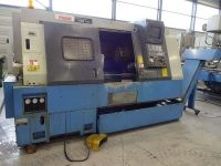 Torno CNC MAZAK SUPER QUICK TURN 15 MS MARK II 1996-Foto 2
