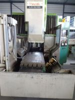 CNC Vertical Machining Center MAZAK AJV 25/405 1986-Photo 3
